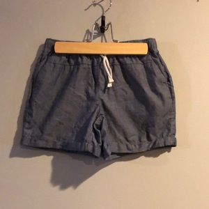 [Wonder Nation] Chambray Shorts